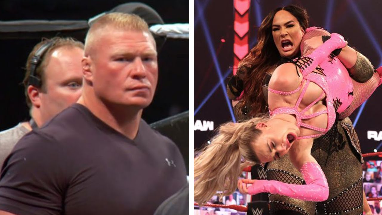 Download WWE Spoil Brock Lesnar Return...Braun Strowman Big Mistake...MAJOR WWE Overhaul...Wrestling News