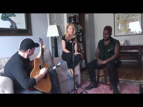 Alive--Sia (Morgan James Cover)
