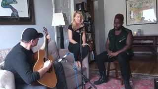 Sia - Alive (Video) (Morgan James Cover)