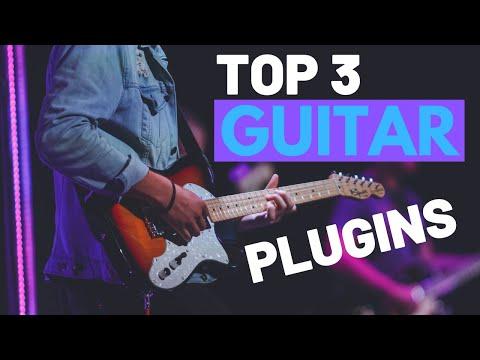 My Top 3 Guitar Plugins – RecordingRevolution.com