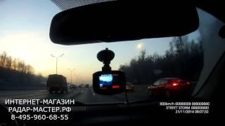Радар детектор, антирадар шоу-ми комбо 1