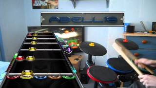 Guitar Hero - Rock And Roll All Nite - Drums Expert