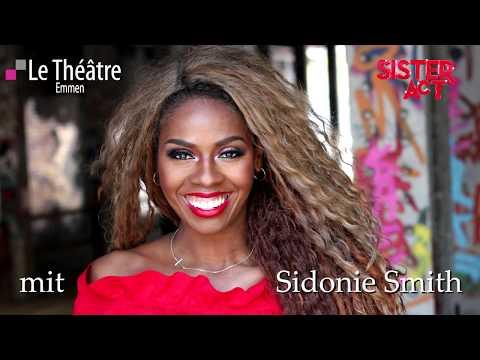 SISTER ACT - das Musical, die Besetzung der Schweizer Premiere.