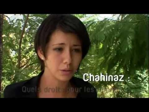 youtube femme algerienne