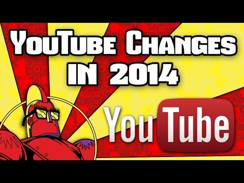 New YouTube in the New Year - Channel Frederator Network