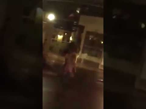 KILLER CLOWN SPOTTED IN TORRES, DAVAO CITY, PHILIPPINES
