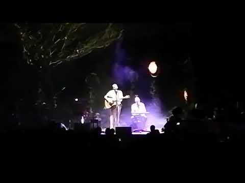 Biffy Clyro - Folding Stars (live) @ Royal Albert Hall (24 September 2018)