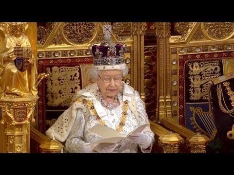 Reina Isabel Ii Y Las Malvinas Youtube