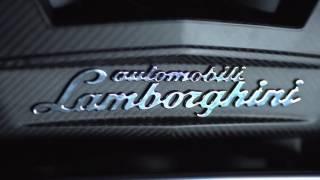 نظام سمعي جديد مستوحى من لامبورغيني أفينتادور يكلف أكثر من ثمن سيارة!
