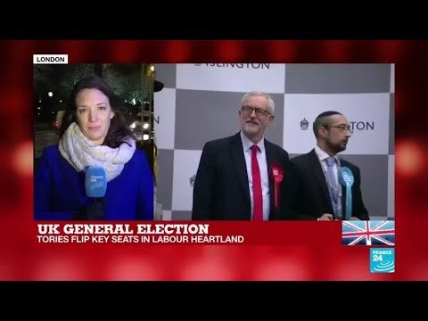 UK general election: Why did Corbyn and the Labour party lose?
