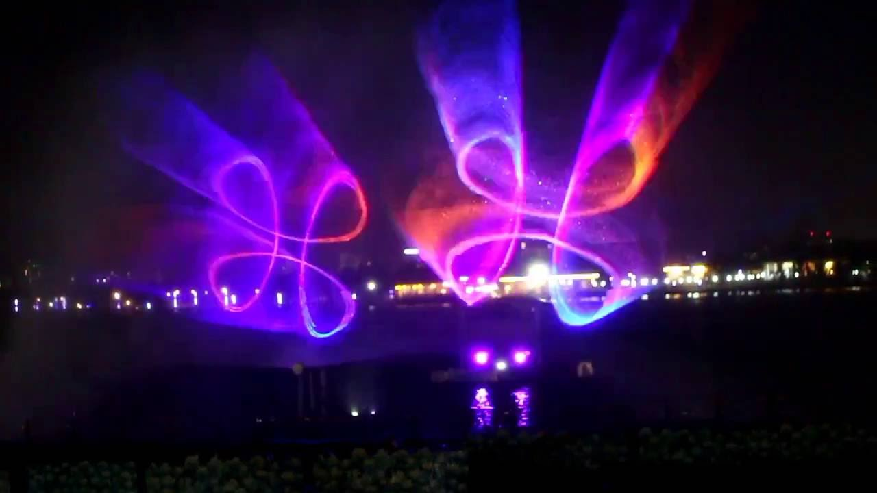 Light And Sound Show|Eco Park|Kolkata   YouTube Photo Gallery