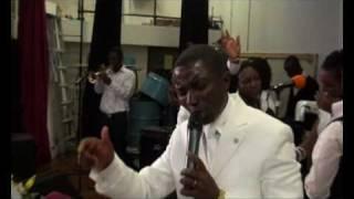 Pastor Kwame Amponsah-Darling Jesus