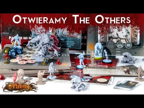 The Others - Unboxing