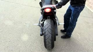 2009 buell lightning xb12scg 1200 cc