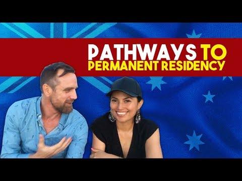 The 3 Most Common Australian Permanent Visas