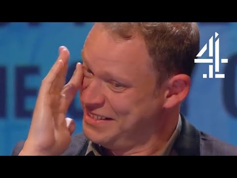 Was it Something I Said? | Outtake: Robert Webb Cracks Up | Channel 4