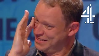 Robert Webb Completely Loses It | Was it Something I Said? - Outtake