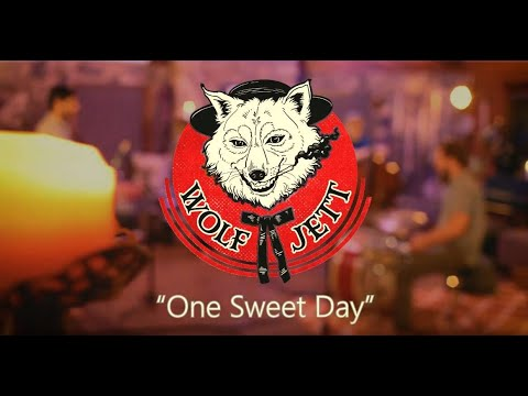video:Wolf Jett - One Sweet Day (Live at Hill House)