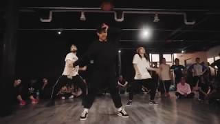 Bruh - Hoven Benjamin / Choreography by Diego Vazquez