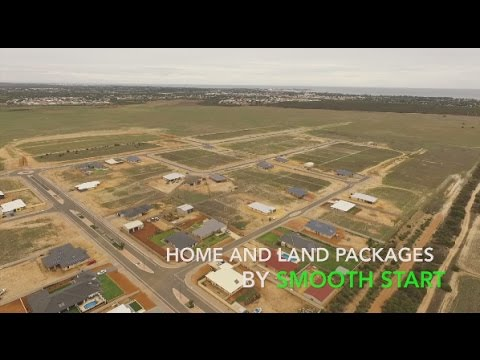 Geraldton Heights house and land package May 2016