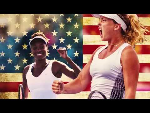 Promo: Fed Cup 2018 first round