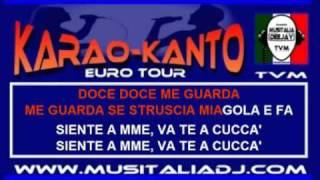 Pigliate Na Pastiglia   Renato Carosone - Karao-Kanto