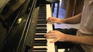 Ludovico Einaudi - Una Mattina - Intouchables piano cover thumbnail
