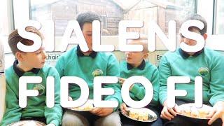 Sialens Fideo Fi | Ysgol Glantwymyn | Fideo Fi