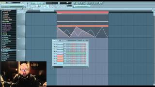 FL Studio Basics 9: Automation Clips