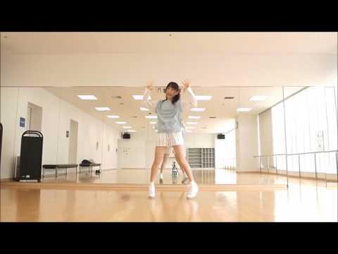 練習用『反転』TWICE(트와이스) - TT Dance Cover [踊ってみた]by モエカ Moeka『MIRROR』