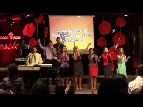 Христианские песни музыка - Христианские файлы
