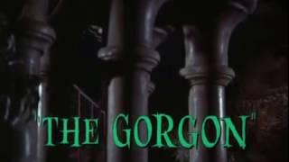 The Gorgon (1964) - Trailer