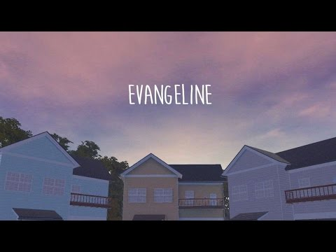 NEW GAME - A Game About Love - Evangeline Gameplay