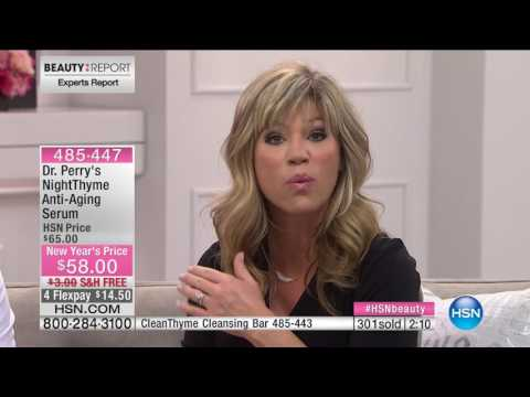 HSN | Beauty Report with Amy Morrison 01.19.2017 - 08 PM