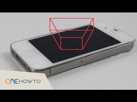 ➡How to Make a 3D HOLOGRAM at home with your SMARTPHONE! ⬅