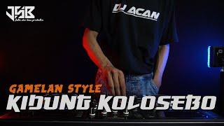 DJ SLOW KIDUNG WAHYU K0L0SEB0 - JATIM SLOW BASS | REMIX DJ ACAN