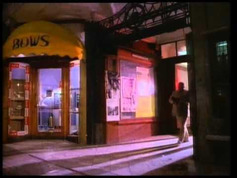 Silent Running (On Dangerous Ground) - Mike + The Mechanics (FULL VIDEO)