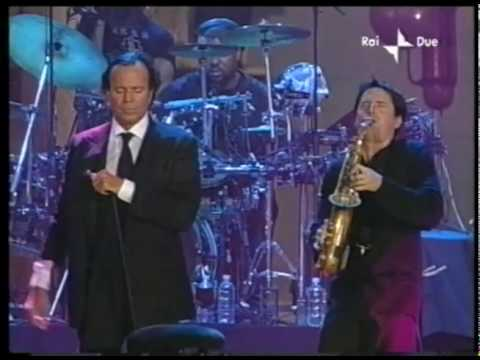 Julio Iglesias - Let It Be Me