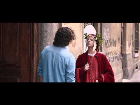 La solita commedia - Inferno - Incontro tra Dante e Virgilio - Clip dal film   HD