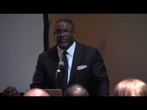 Keynote Speaker: David Williams - YouTube