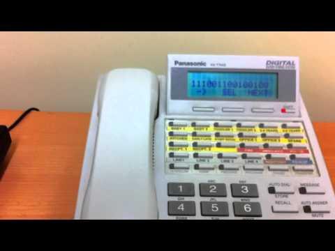 Panasonic 816 MOH