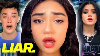 Avani EXPOSED For LYING About HER RACE?!, Nessa IN LOVE With This TikToker, James Charles BULLIED