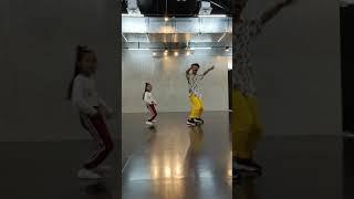 Already - Beyonce, Shatta Wale, Major Lazer   Dancing with teacher G-FORCE IAN