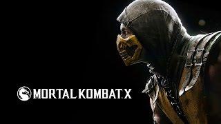 Mortal Kombat X online - #4(, 2015-08-08T04:00:00.000Z)