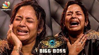 Aishwariya Attacked by Ponnambalam   Day 46 Full Episode Review   Bigg Boss Tamil
