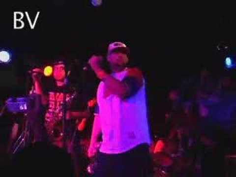 Catch 22 - Rocky (Live)