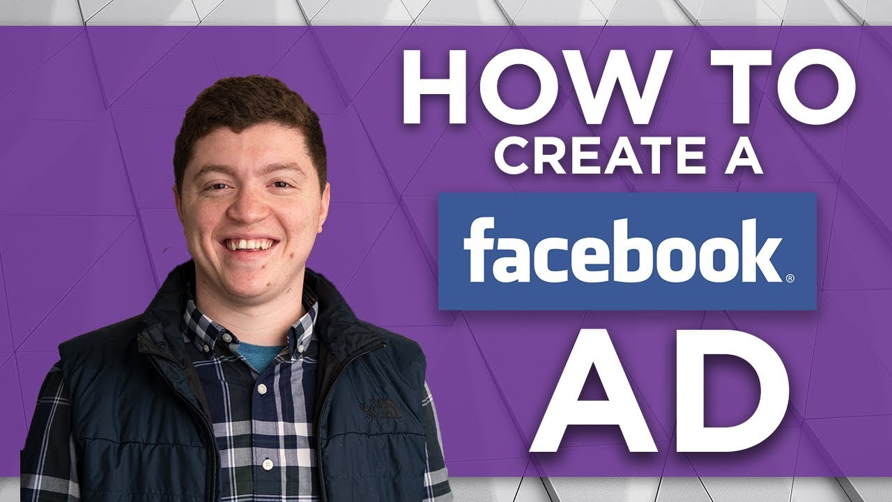how to create ads on facebook youtube