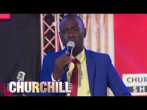 Churchill Raw S04 E30