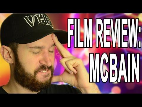 Film Review: McBain