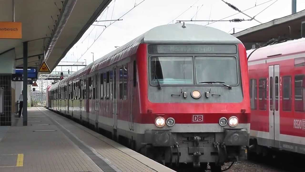 Wolfsburg Hbf